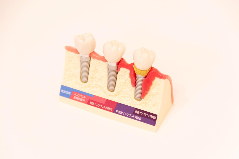 おおたメディカルモール歯科